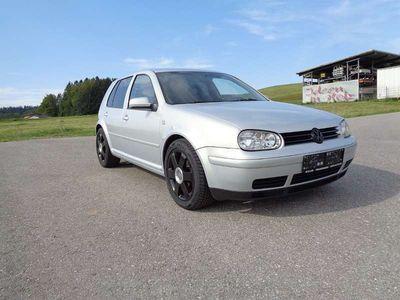 gebraucht VW Golf IV GTI 1.8T Limousine