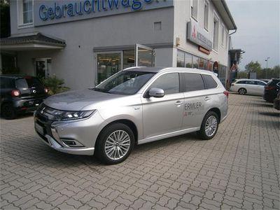 used Mitsubishi Outlander 2,4 PHEV Business Connect SUV / Geländewagen,