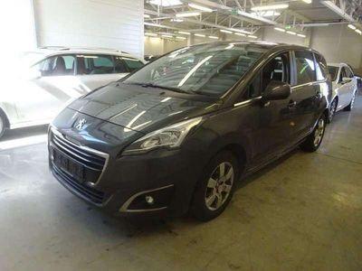 gebraucht Peugeot 5008 1,6 BlueHDi 120 S&S Business Line Kombi / Family Van