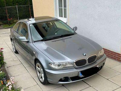 gebraucht BMW 330 3er-Reihe Coupé (E46) Österreich-Paket Aut.