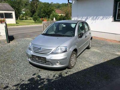 used Citroën C3 1,4i SX