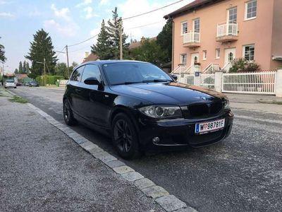 gebraucht BMW 120 Coupé 1er-Reihe i *M-Paket*Schiebedach*Keyless Enter&Go* Sportwagen /