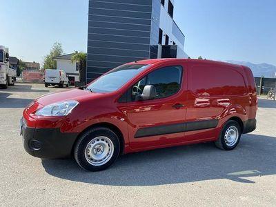 gebraucht Peugeot Partner AndereKasten+Lang *Klima*