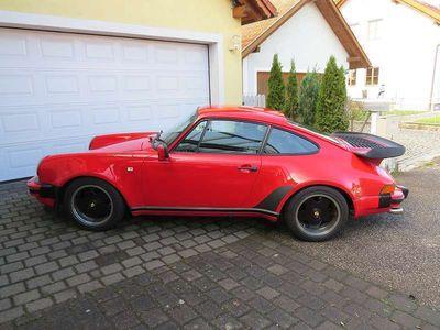 gebraucht Porsche 911 SC3,0l mit Motor und Getrieberevision Sportwagen / Coupé,