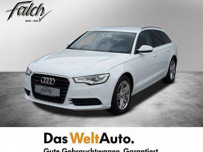 gebraucht Audi A6 Avant 3.0 TDI quattro Kombi / Family Van,