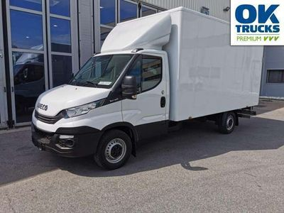 gebraucht Iveco Daily 35S16
