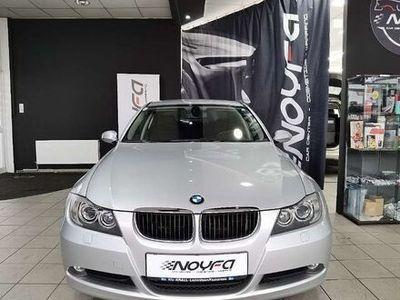 gebraucht BMW 320 Diesel (E90) Xenon