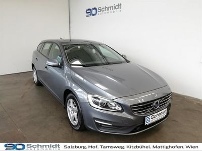 gebraucht Volvo V60 D4 Geartronic Kinetic
