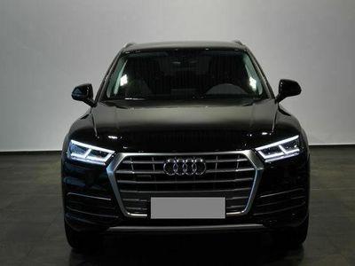 gebraucht Audi Q5 2,0 TDI quatt sport S-tronic LED AHK Standh Kamera