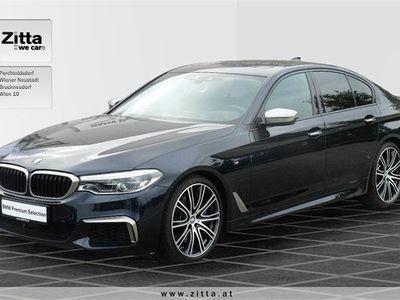 used BMW M550 i xDrive