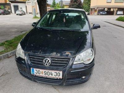 brugt VW Polo Trendline 1,4 TDI DPF