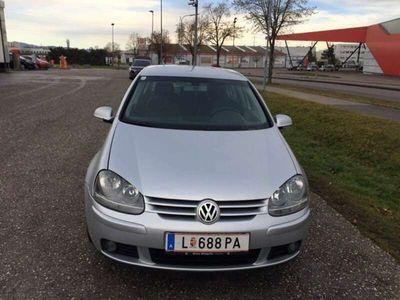 gebraucht VW Golf TDI
