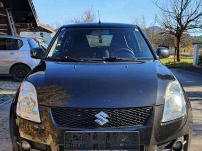 gebraucht Suzuki Swift 1,6 VVT Sport