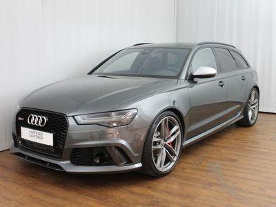 gebraucht Audi RS6 Avant