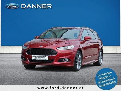used Ford Mondeo Traveller ST-LINE 2,0 TDCi PowerShift Aut.