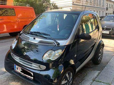 gebraucht Smart ForTwo Coupé CDI Klein-/ Kompaktwagen