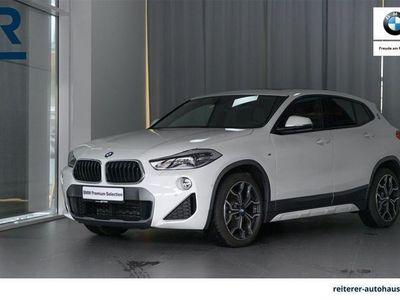 gebraucht BMW X2 sDrive20i