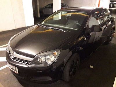 gebraucht Opel Astra GTC Sound & Cool Limousine