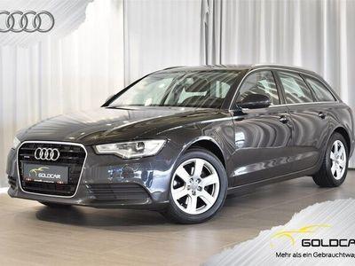 gebraucht Audi A6 Avant 3,0 TDI quattro DPF S-tronic