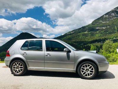 gebraucht VW Golf IV GT