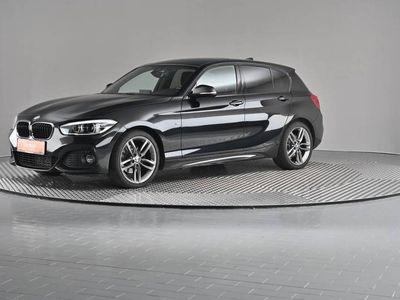 gebraucht BMW 120 1 Serie d M-Sport xDrive Sport-Aut.