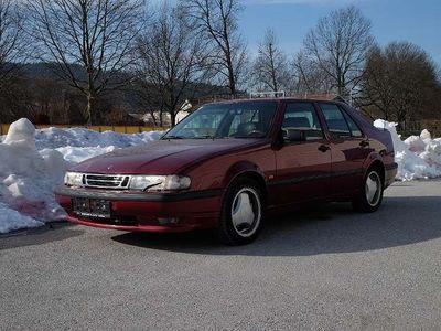 gebraucht Saab 9000 Limousine