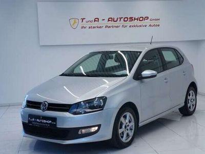 gebraucht VW Polo 1.2 TDI Comfortline *Online Kauf Möglich*