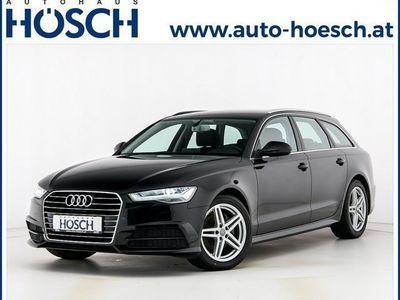 gebraucht Audi A6 Avant 2,0 TDI S-tronic LP: 67.131.-€