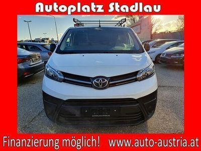gebraucht Toyota Proace 1,6 D-4D 90 Lo Compact
