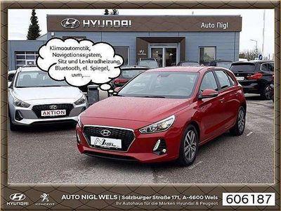 gebraucht Hyundai i30 1,6 CRDi Edition 25 Start/Stopp Limousine,