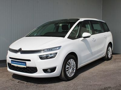 gebraucht Citroën Grand C4 Picasso BlueHDi 120 6-Gang Seduction