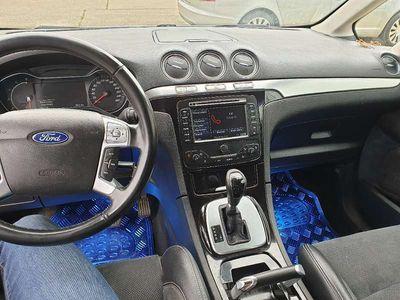 used Ford Galaxy wa6 Kombi / Family Van,