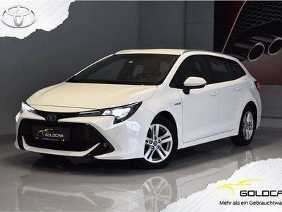 gebraucht Toyota Corolla Kombi 1,8 Hybrid Active Kombi