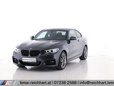 gebraucht BMW 218 d