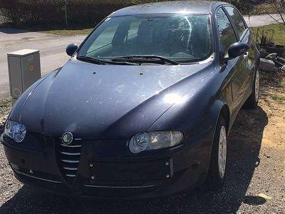 used Alfa Romeo 147 Limousine,