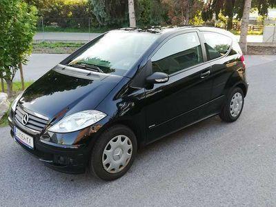 gebraucht Mercedes A150 Klein-/ Kompaktwagen