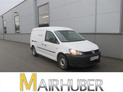 gebraucht VW Caddy Maxi Kastenwagen Entry+ 1,6 TDI
