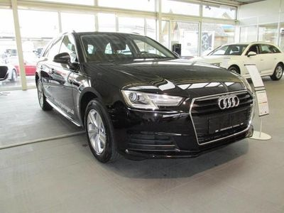 used Audi A4 Avant 1,4 TFSI