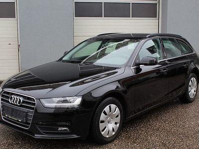 gebraucht Audi A4 Avant 2,0 TDI DPF Aut. *150,- mtl.*, 143 PS, 5 Türen, Automatik
