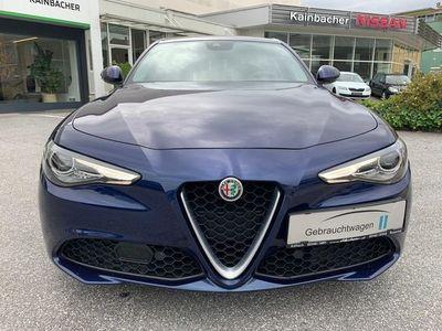 gebraucht Alfa Romeo Giulia Super 2,2 180 MT RWD