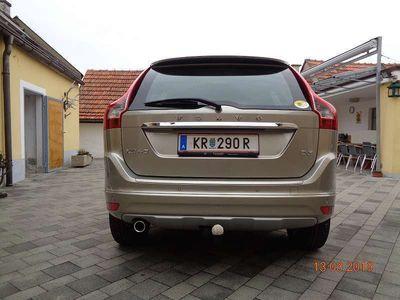 gebraucht Volvo XC60 Kinetik - Geartronik SUV / Geländewagen,