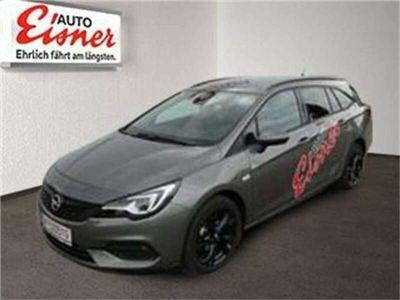 gebraucht Opel Astra ST 1,5 CDTI Elegance