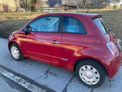 gebraucht Fiat 500 1,2 Sport Klein-/ Kompaktwagen