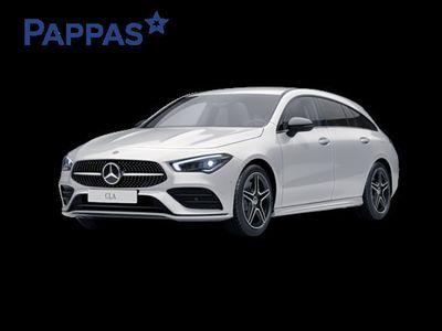 gebraucht Mercedes CLA220 D SB