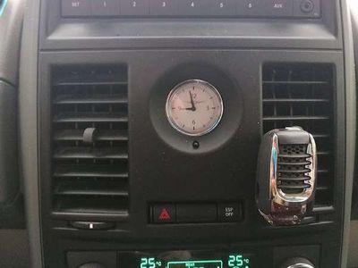 gebraucht Chrysler Voyager 2.8 Diesel Kombi / Family Van