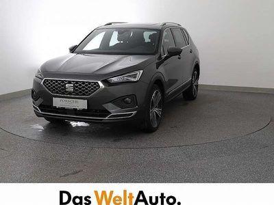 gebraucht Seat Tarraco Xcellence 1.5 TSI ACT SUV / Geländewagen,