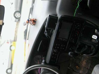 gebraucht Kia Carnival 2,9TDI Kombi / Family Van