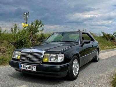 gebraucht Mercedes 230 CECoupé