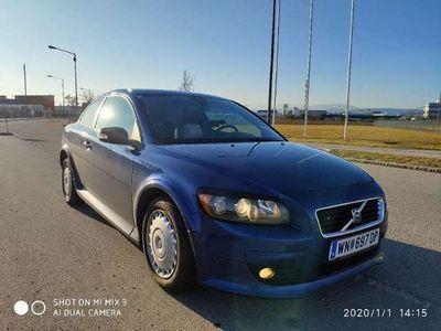 gebraucht Volvo C30 2,0 D
