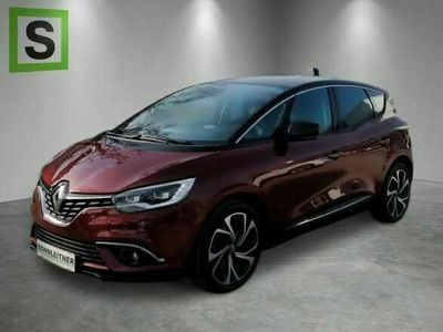 gebraucht Renault Scénic ScenicTech'Edition